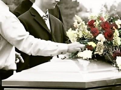 미국의 장례문화