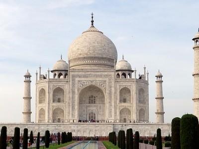 Taj Mahal 380045 640