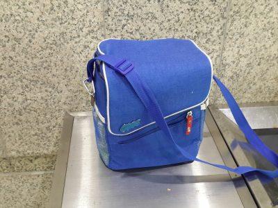 파란색가방