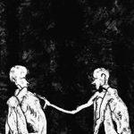 [무연사회, 죽음을 그림으로 기억하다] 정재원의 그림이야기 10