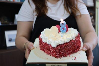 [공유와소통] 6월 20일은 나눔과나눔의 창립9주년 기념일입니다.