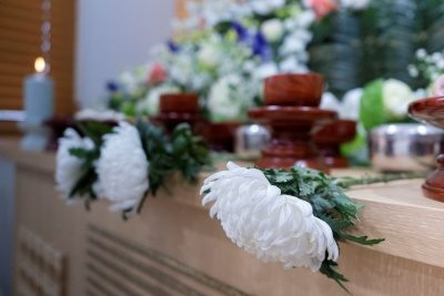 [Re'member Day] 11월 2일 위령의 날을 맞아 무연고 사망자분들을 기억해주세요.