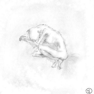 [무연사회, 죽음을 그림으로 기억하다] 정재원의 그림이야기 15